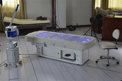 ds ma electric bed massage   pain massage bed