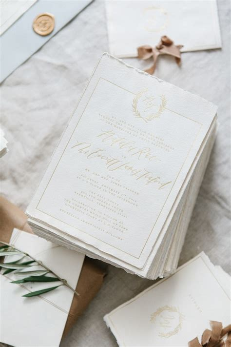 Handmade Paper Invitations - 12 best handmade paper invitations images on