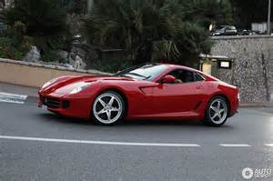 599 gtb fiorano hgte 24 august 2016 autogespot