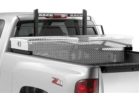 Back Rack by Backrack 174 Chevy Colorado 2004 2014 Back Rack Cab Guard