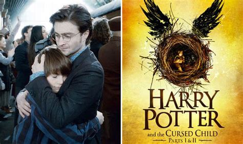 one day more film version harry potter and the cursed child movie is this when a