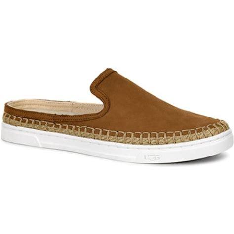 ugg caleel slip on shoes s rei