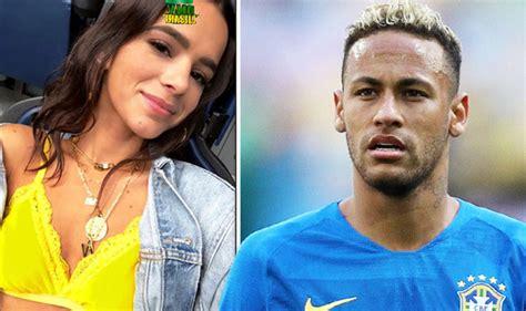 Osbourne Flashed At World Cup by World Cup 2018 Neymar S Marquezine