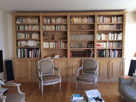 Merveilleux Rangement Interieur Meuble Cuisine #8: grande-bibliothèque-néo-classique.jpg