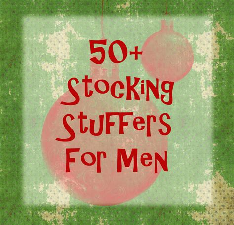 stocking stuffers cheri s creation s blog stocking stuffers for men