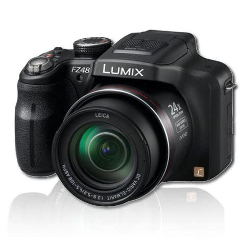 lumix bridge panasonic lumix dmc fz48 appareil photo bridge achat