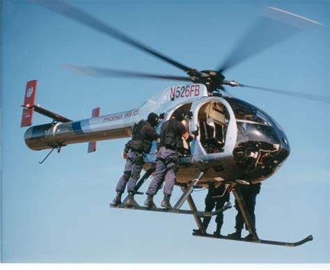 las vegas orders new md 530f helicopter
