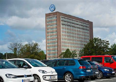 volkswagen germany headquarters new remote lock hacking method endangers 100 million