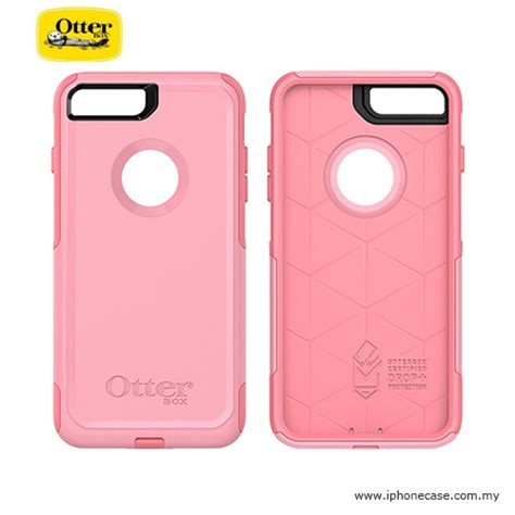 Iphone Casing Pink Polar Blue Otter apple iphone 8 plus otterbox commuter series