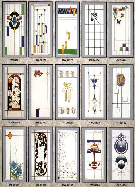 design art panel glass panel door modern home house design ideas