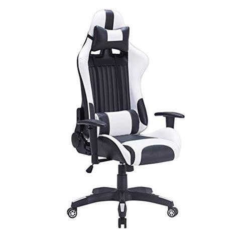 siege baquet pliable iwmh racing chaise de bureau si 232 ge gaming de luxe fauteuil