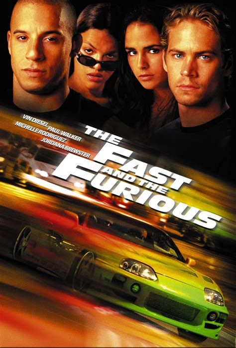 film fast and furious video fast and furious movies list of all f f movies