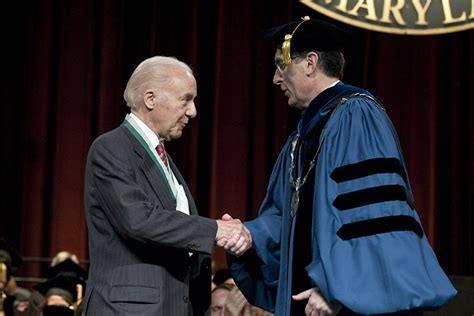Loyola Commencement Mba 2017 by Loyola Receives 1 Million Gift From Baltimore Real Estate