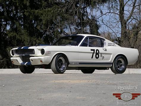 1965 mustang shelby gt350 1965 shelby gt350 r model