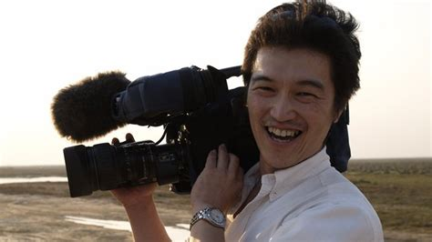 japanese freelance journalist kenji goto killed by is rory peck trust