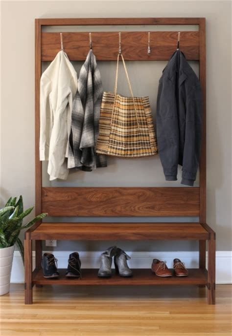 boot bench with coat rack coat and boot rack cosmecol