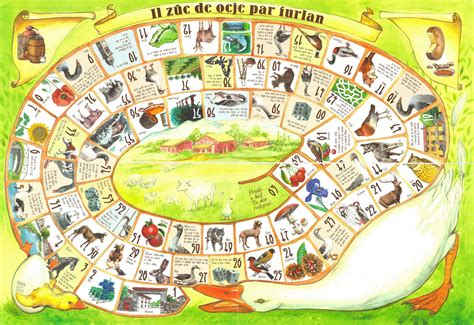 giochi delle il gioco dell oca la pi 249 grande collezione di giochi dell oca