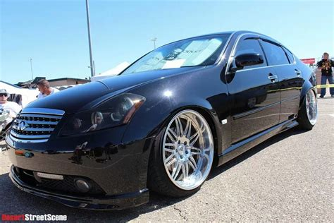 widebody lexus ls fl fs 2007 lexus ls460 widebody modular accuair