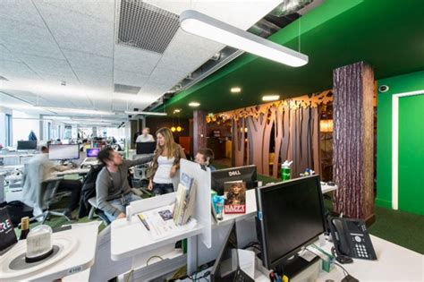 google room design latest google office design located in dublin home