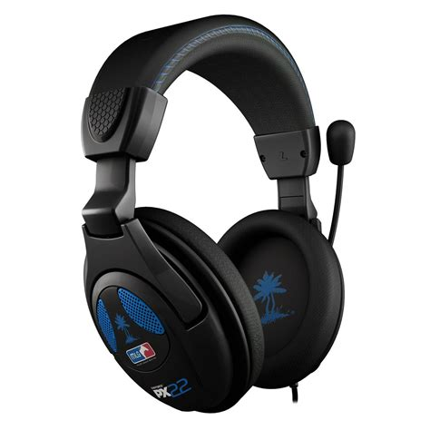 Headset Ps3 turtle ear px22 lified gaming headset ps3