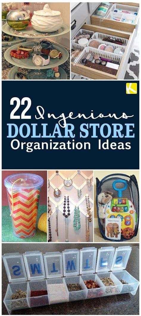 25 Best Ideas About Dollar 25 Best Dollar Tree Organization Ideas On