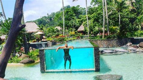 fiji luxury resorts laucala island attracts celebrities