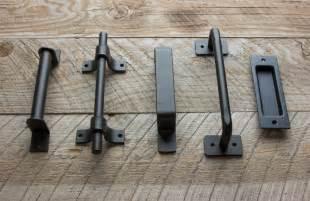 Barn Door Hardware Handles » Ideas Home Design