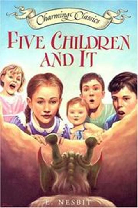 libro five children and it five children and it book and charm open library