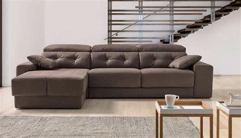 acomodel sofas chaise longue acomodel habitat confortonline es