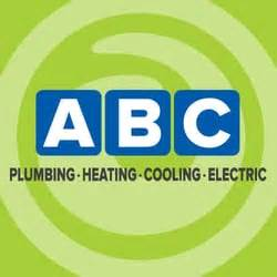 Abc Plumbing And Heating by Abc Plumbing Heating Cooling Electric Plumbing