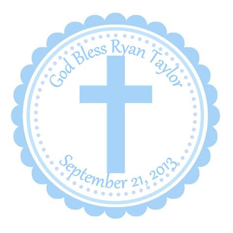 holy communion stickers personalized stickers baptism