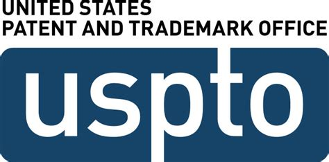 Department Of Commerce Finder U S Patent And Trademark Office Uspto Logo Department Of Commerce