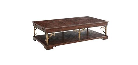theodore alexander coffee table furniture roy home design