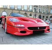 Sports Ferrari Car Wallpapers Images Pictures Gallery