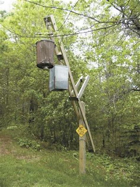 Large Ranch Home Plans farm show varmint proof wildlife feeder