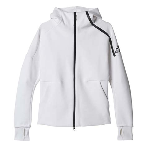 adidas zne adidas zne hoody buy and offers on runnerinn