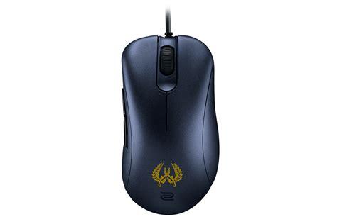 Benq Zowie Ec2b Gaming Mouse ec2 b cs go version gaming gears zowie global