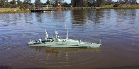 large rc boats for sale man 3d prints huge 5 1 2 foot long rc armidale class