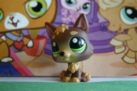 littlest pet shop dogs petshop