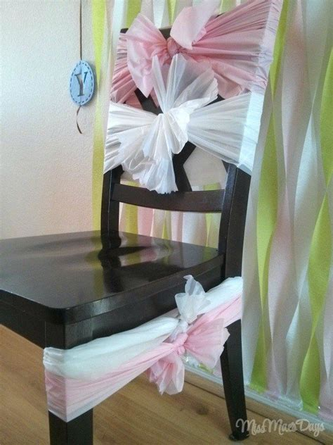 Baby Shower Chair Decorations by 1000 Ideas About Baby Shower Chair On Baby