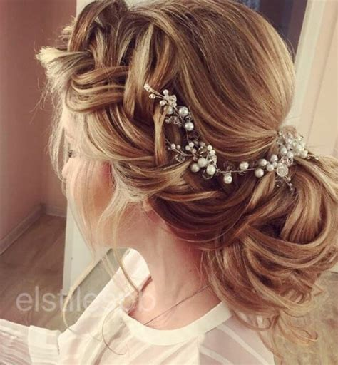 wedding hair sy 61 best bridal hairstyles images on pinterest wedding