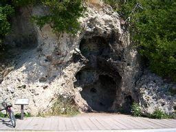 devils kitchen cave wikipedia