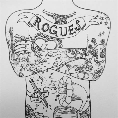 body art coloring page 90 best images about body art tattoo coloring pages for