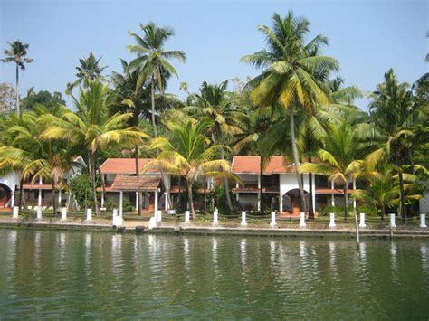 club mahindra resort asthamudi a photo from kerala