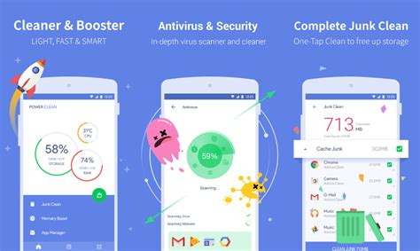 best 3 pro apps for android 7 best clean up apps for android 171 www3nions