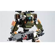 Lego Titanfall Instructions  Wwwpixsharkcom Images