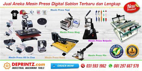 Printer Sablon All In One jual peralatan dan spare part mesin sablon kaos jual beli printer dtg bpjet a3 murah mesin
