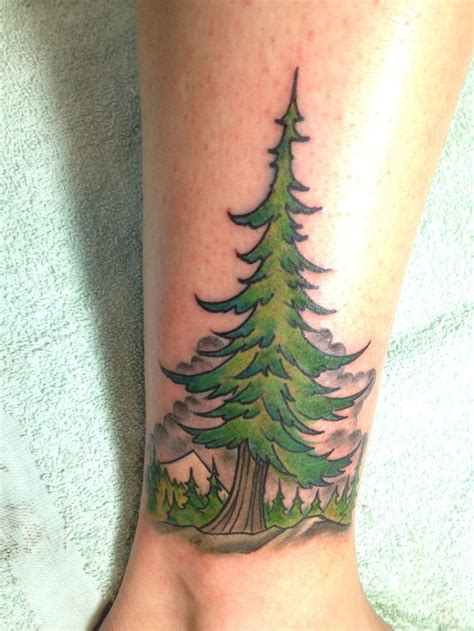 cartoon tree tattoo pin by amanda henry on ink yourself pinterest trees