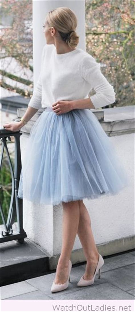 light blue tulle skirt 679 best carolina style ladies images on pinterest