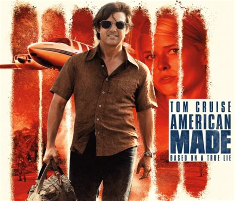 film 2017 american american made film review
